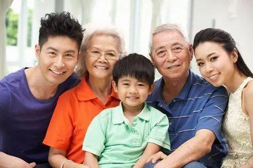 加拿大宣布2018年1月重开父母祖父母移民项目! 申请名额1万个!