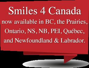 这么好的福利竟然只有16人申请?加拿大儿童矫正牙齿可以免费!