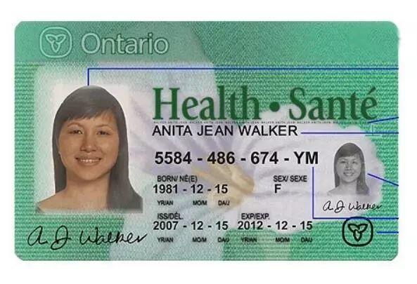 带孩子回国住了半年,OHIP健康卡会自动失效吗?